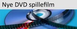 Nye DVD spillefilm