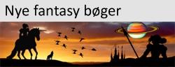 Nye fantasybøger