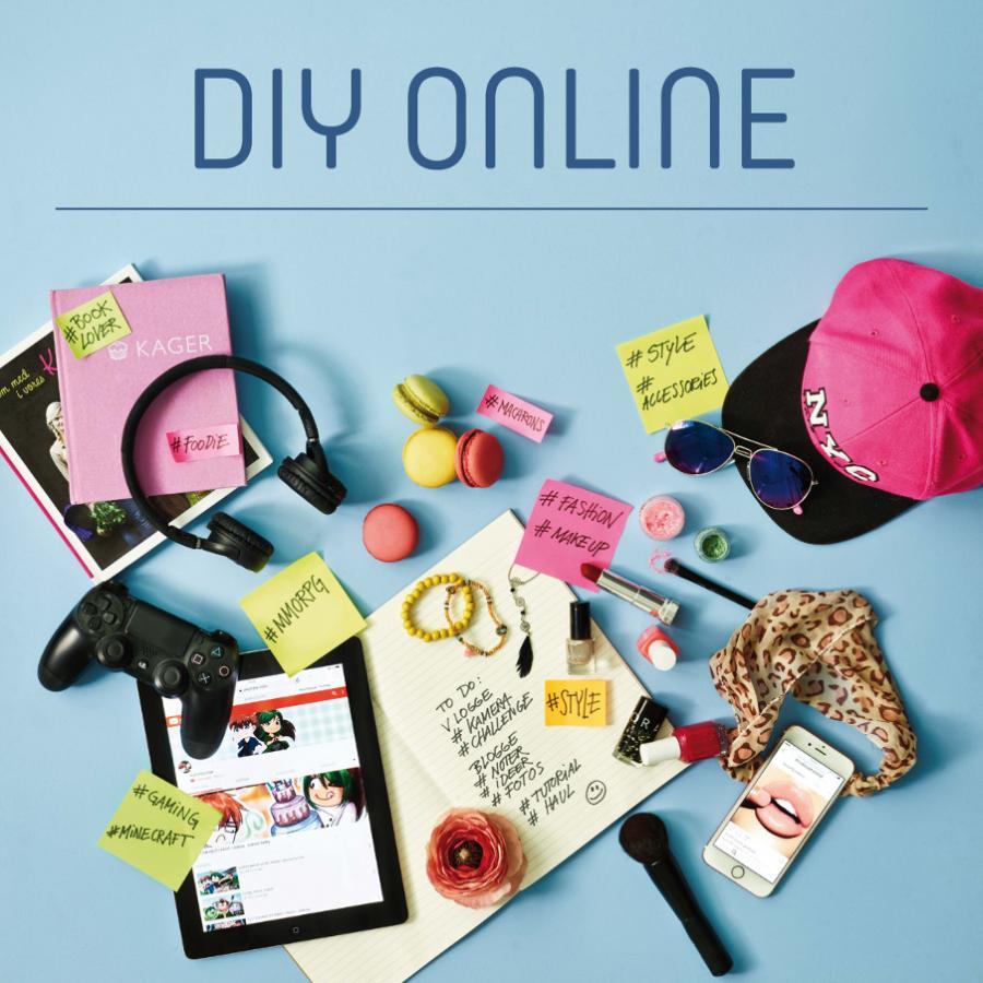 Diy online