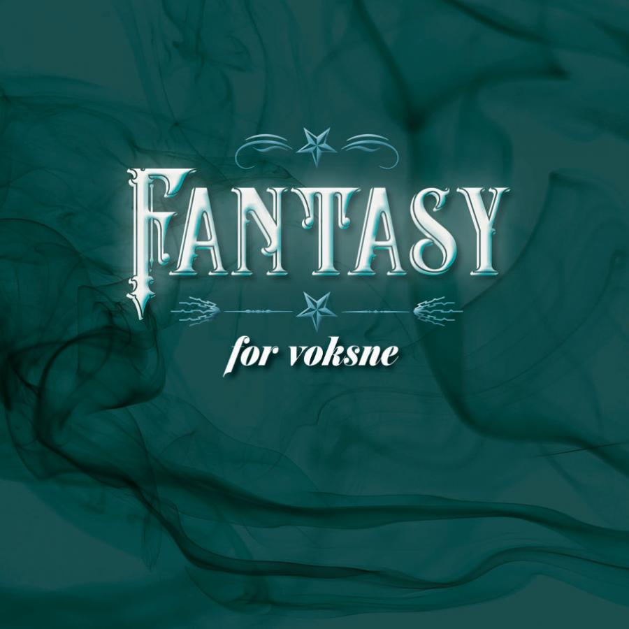 Fantasy for voksne