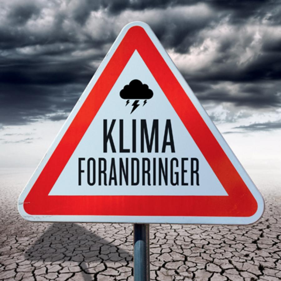 Klimaforandring