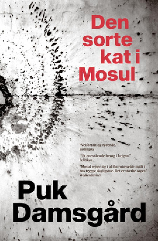 Puk Damsgård: Den sorte kat