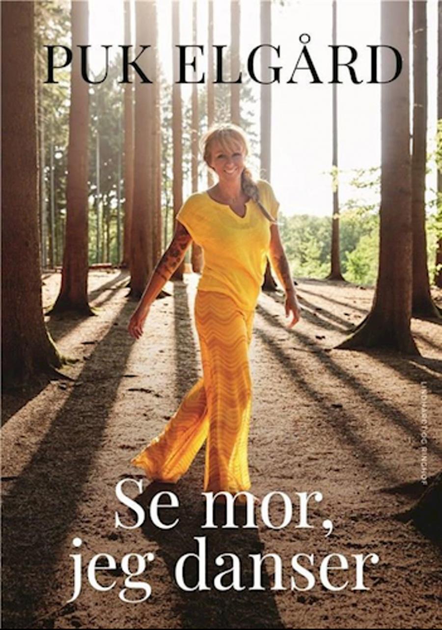 Puk Elgård: Se mor jeg danser
