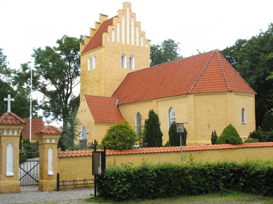 Solrød Kirke