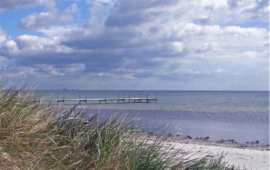 Solrød Strand